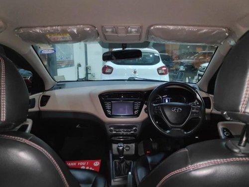 2015 Hyundai Elite i20 Asta Option 1.4 CRDi MT in Bangalore