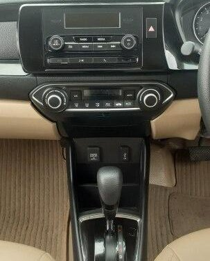 2018 Honda Amaze AT for sale in Chennai