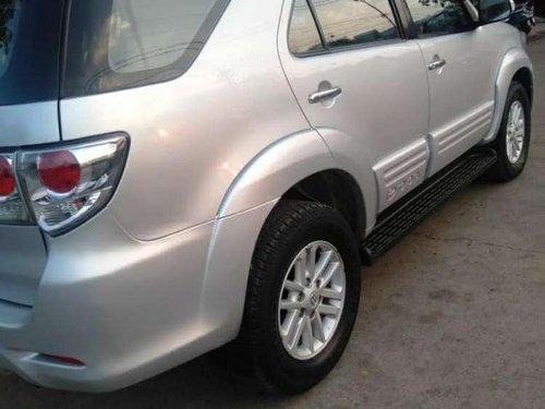 Toyota Fortuner 3.0 4x4 Manual, 2013, Diesel MT in Bhopal