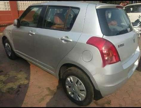 Maruti Suzuki Swift VDi, 2009, Diesel MT for sale in Bhopal