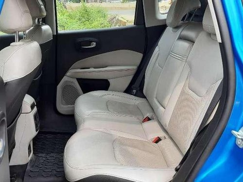 Used Jeep Compass 2.0 Limited 2017 MT in Guntur