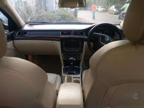 Skoda Superb 2009 MT for sale in Hyderabad-9