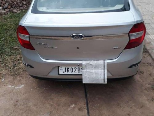 2017 Ford Aspire Trend Plus MT for sale in Jammu