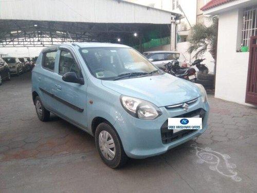 Maruti Alto 800 LXI 2013 MT for sale in Coimbatore