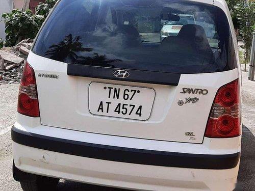 Used 2011 Hyundai Santro Xing GL MT in Coimbatore