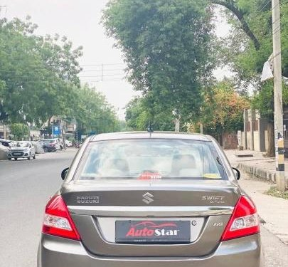 2016 Maruti Swift Dzire VXI MT in New Delhi