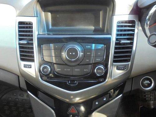 Used 2014 Chevrolet Cruze LTZ AT in Jaipur