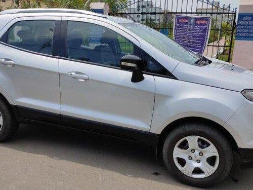 2015 Ford EcoSport 1.5 Petrol Trend MT in Chennai