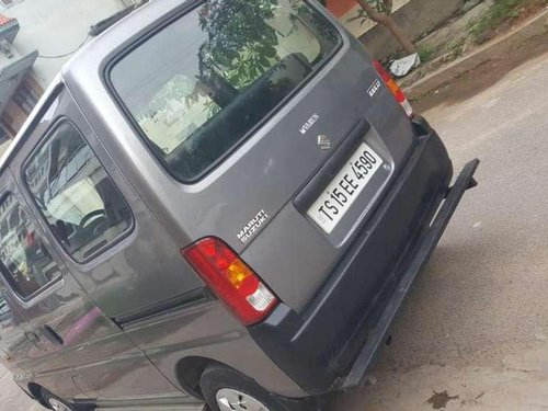 2015 Maruti Suzuki Eeco MT for sale in Hyderabad