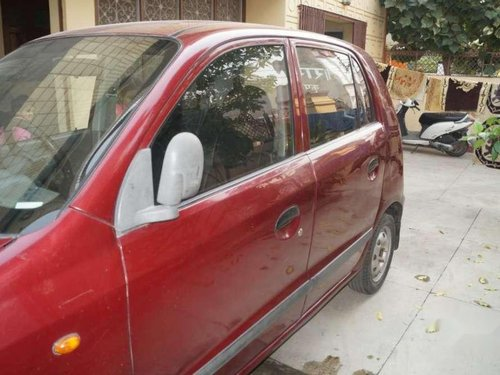 Used 2007 Hyundai Santro MT for sale in Lucknow