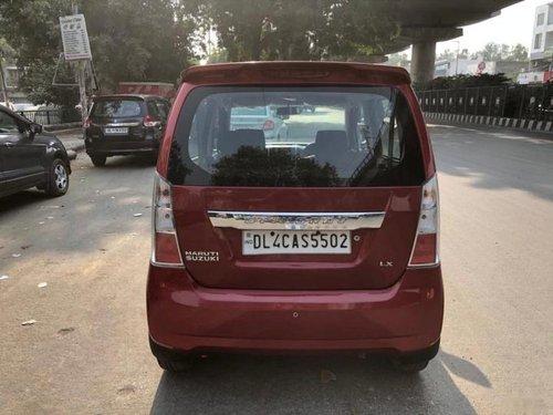 2014 Maruti Wagon R Stingray LXI MT in New Delhi