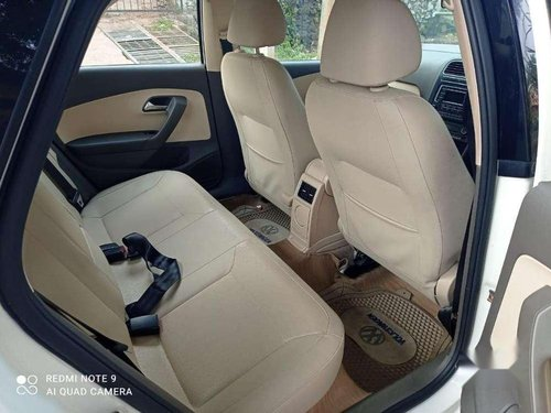 Volkswagen Vento Comfortline, 2015, Diesel MT in Guwahati
