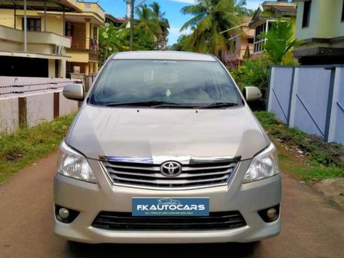 Used 2013 Toyota Innova MT for sale in Surathkal