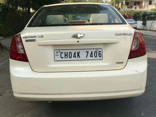 Chevrolet Optra Magnum, 2009, Diesel MT in Chandigarh