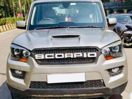 Used 2016 Mahindra Scorpio MT in Hyderabad