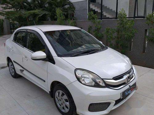 Honda Amaze 1.5 SX i-DTEC, 2017, Diesel MT in Hyderabad
