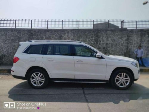 2015 Mercedes Benz GL-Class AT for sale in Mumbai