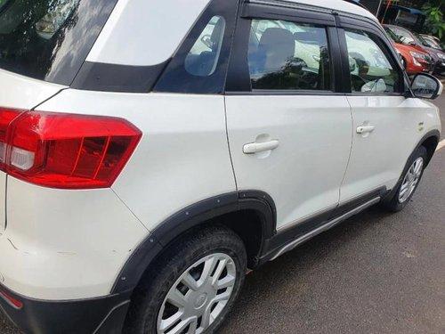 2016 Maruti Suzuki Vitara Brezza VDi MT in Chennai