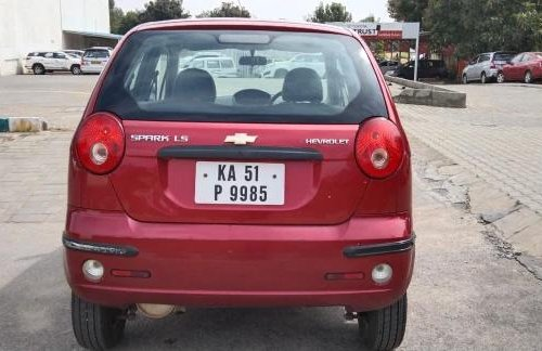 2009 Chevrolet Spark 1.0 LS MT for sale in Bangalore