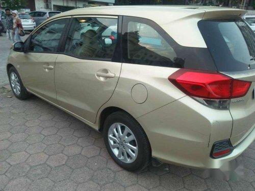 2014 Honda Mobilio MT for sale in Indore