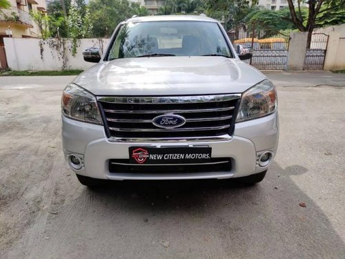 2011 Ford Endeavour 3.0L 4X4 AT in Bangalore