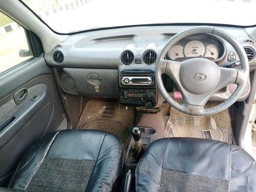 2006 Hyundai Santro GS zipPlus MT in New Delhi