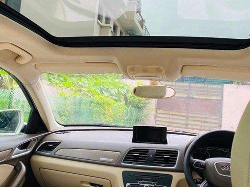 Audi Q3 2.0 TDI quattro Premium Plus, 2013, Diesel AT in Chandigarh