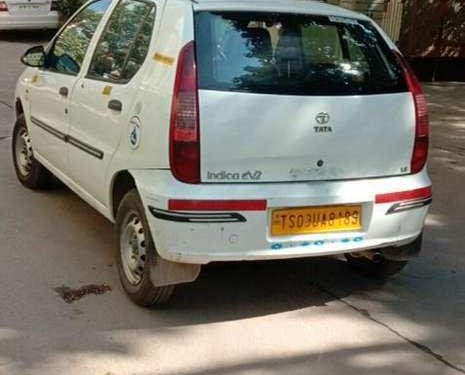 2016 Tata Indica MT for sale in Hyderabad