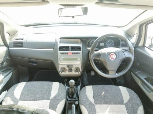 Used 2014 Fiat Punto 1.3 Active MT for sale in Ahmedabad