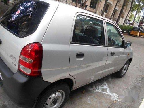 Maruti Suzuki Alto LXi BS-III, 2007, Petrol MT in Chennai