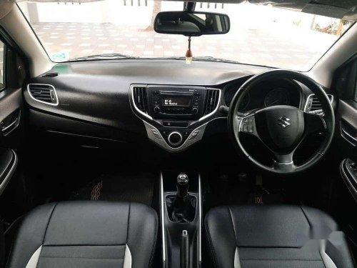 2017 Maruti Suzuki Baleno MT for sale in Malappuram