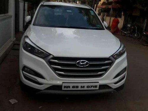 Hyundai Tucson 2017 AT for sale in Nagar