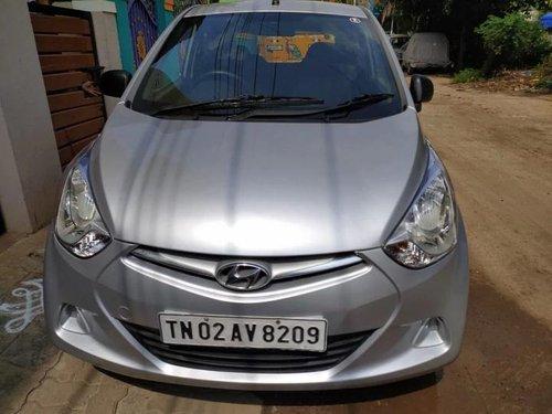 Used 2012 Hyundai Eon Era Plus MT for sale in Chennai