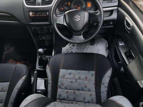 Maruti Suzuki Swift LXI 2017 MT for sale in Coimbatore