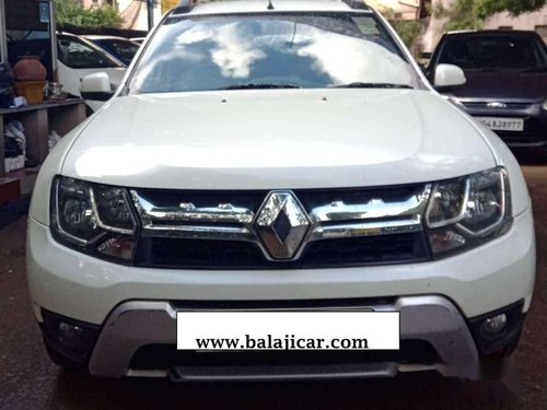 Used Renault Duster 2016 MT for sale in Chennai