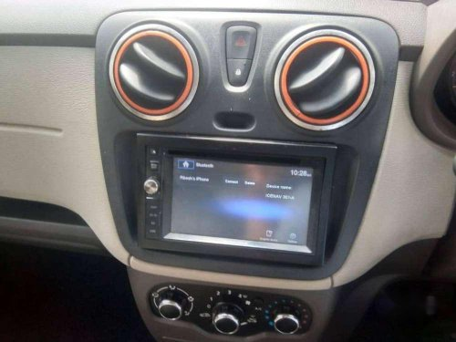 Used 2017 Renault Lodgy MT for sale in Tiruppur