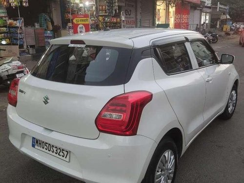 Maruti Suzuki Swift LXI 2018 MT for sale in Nagpur