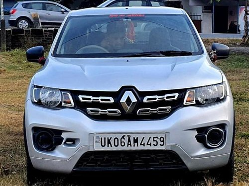 Used Renault KWID 2017 MT for sale in Dehradun