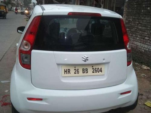 Used 2010 Maruti Suzuki Ritz MT for sale in Yamunanagar