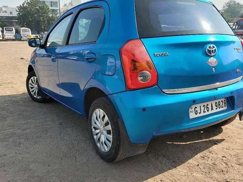 Toyota Etios Liva 2012 MT for sale in Bhavnagar-8