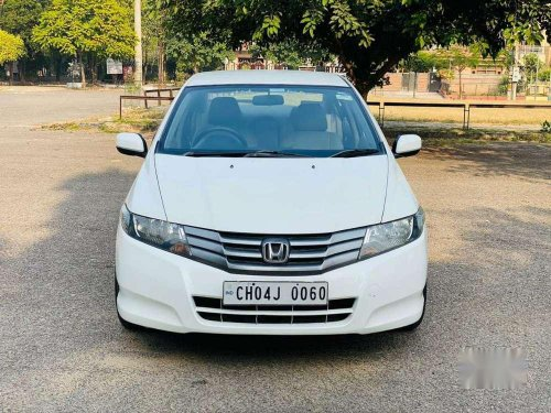 2009 Honda City MT for sale in Chandigarh