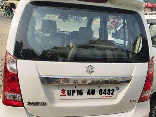 Maruti Suzuki Wagon R 1.0 LXi CNG, 2016, CNG & Hybrids MT in Bareilly