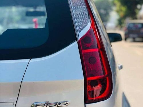 Used Ford Figo Petrol EXI 2012 MT for sale in Ahmedabad
