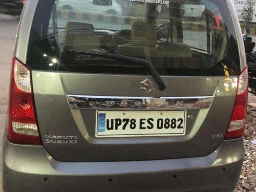 Maruti Suzuki Wagon R VXI 2017 MT in Kanpur
