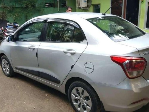2015 Hyundai Xcent MT for sale in Chennai