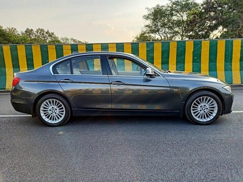 2014 BMW 3 Series 320d Luxury Line AT in Bangalore