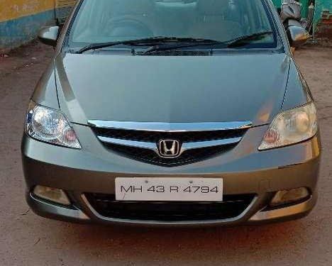 Honda City Zx ZX GXi, 2007, Petrol MT in Nagpur