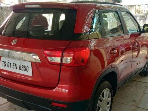 2019 Maruti Suzuki Grand Vitara MT in Hyderabad