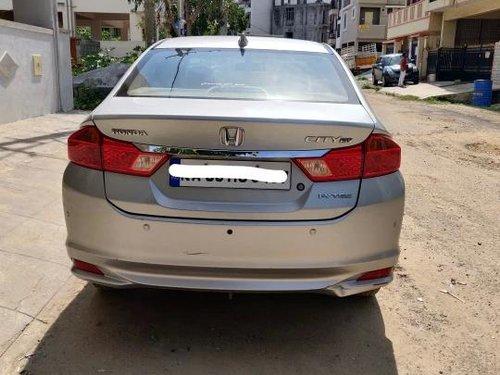 2016 Honda City i VTEC CVT SV AT in Bangalore