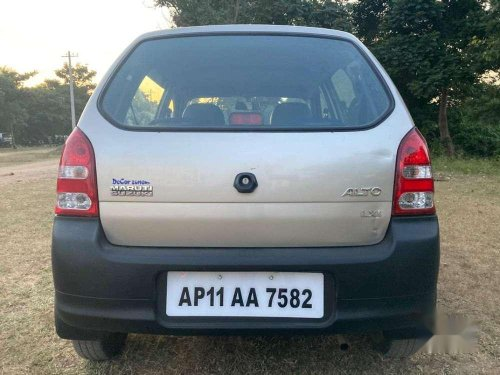 Used 2006 Maruti Suzuki Alto MT in Hyderabad